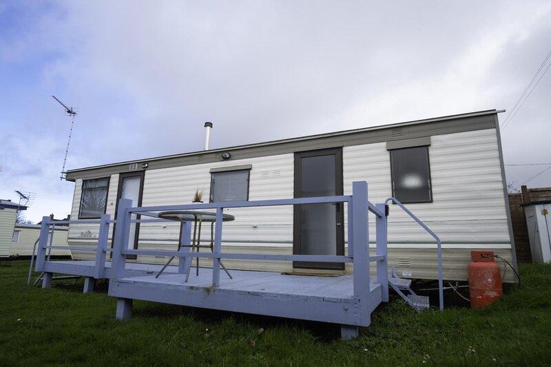 Superb 4 berth caravan at Beach Estate Caravan Park in Norfolk ref 48047B, location de vacances à Great Yarmouth