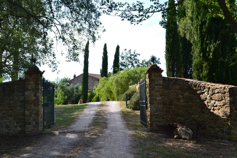 agriturismo podere Prataccio, holiday rental in Murci