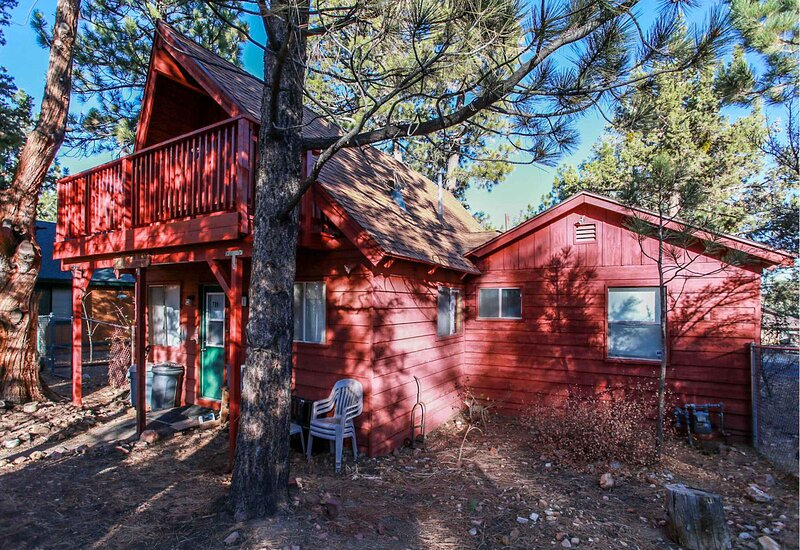 Big Bear Cabin 4U, vacation rental in Moonridge