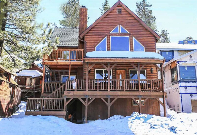 Boulder Bay Park Lakefront, holiday rental in Cherry Valley