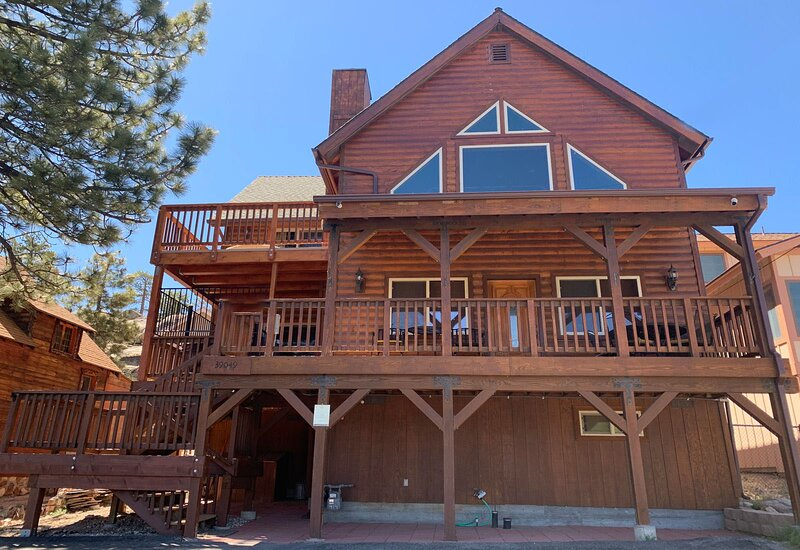 Boulder Bay Park Lakefront, location de vacances à Cherry Valley