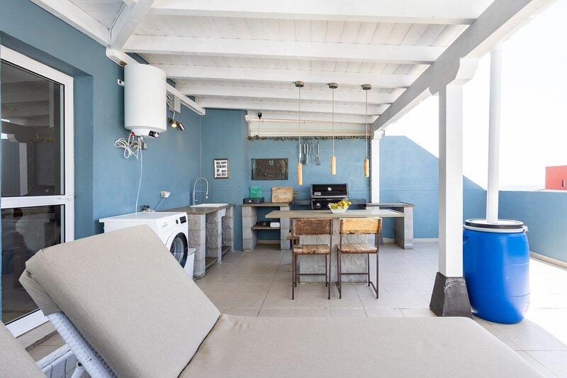 Home2Book Design Puertito de Güímar, location de vacances à Guimar