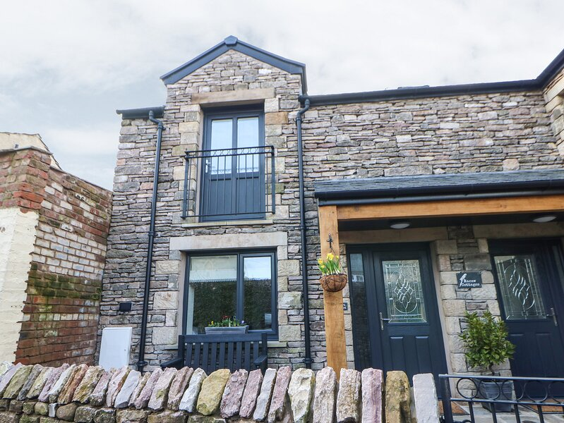 Macaw Cottages, No. 4, Kirkby Stephen, casa vacanza a Brough