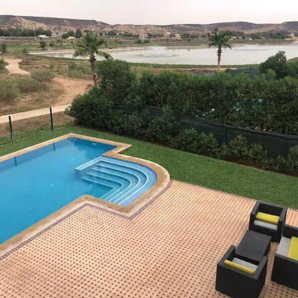MAS-02 : villa maroc 3 chambres piscine, holiday rental in Oriental