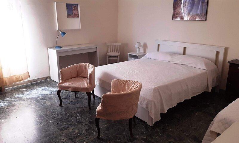 Appartamento Kennedy - Pieno centro, holiday rental in Canosa di Puglia