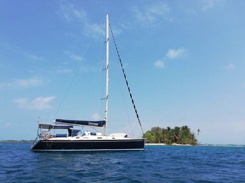 San Blas Sailing Experience Myblue4you All Inclusive. Tour en paraíso., holiday rental in Marmatupo