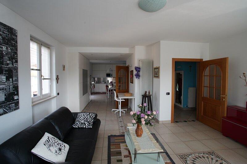 Residenza al Capitel, alquiler de vacaciones en Rovereto