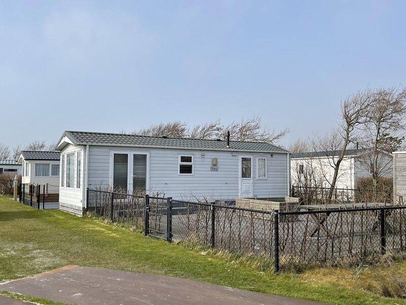 CS 63 - Vakantiepark Callassande, holiday rental in Huisduinen