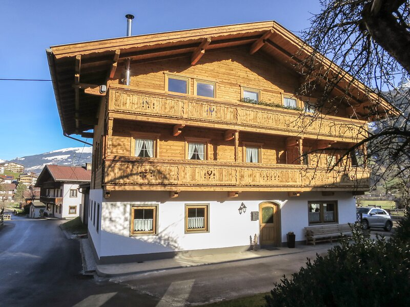 Lipperhof (MHO625), location de vacances à Schwendau