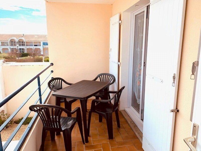 QUARTIER DU MARAIS GIRARD - PLAGE 100M A PIED, holiday rental in Bretignolles Sur Mer