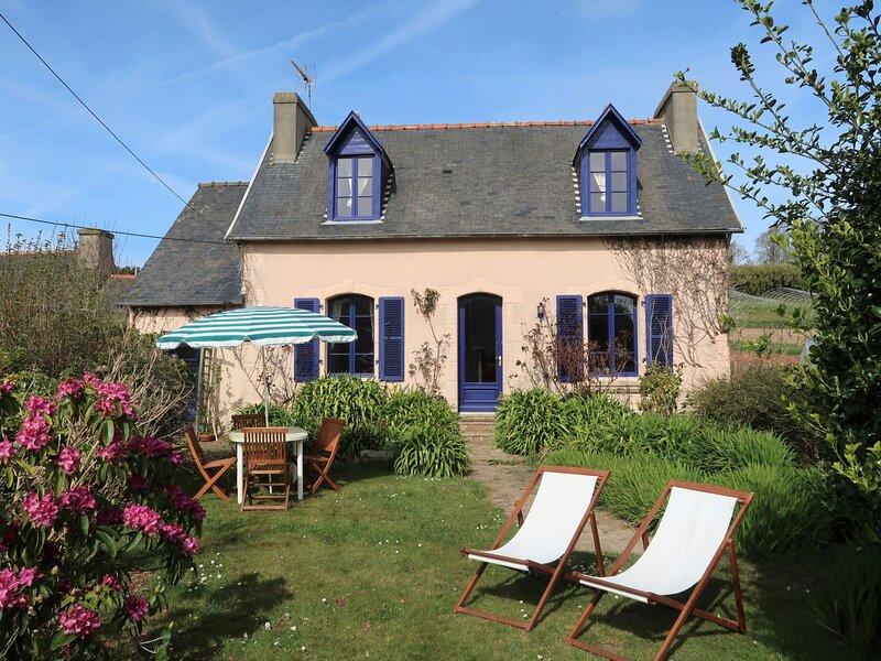 Chez Nut et Léon, holiday rental in Saint-Pol-de-Leon