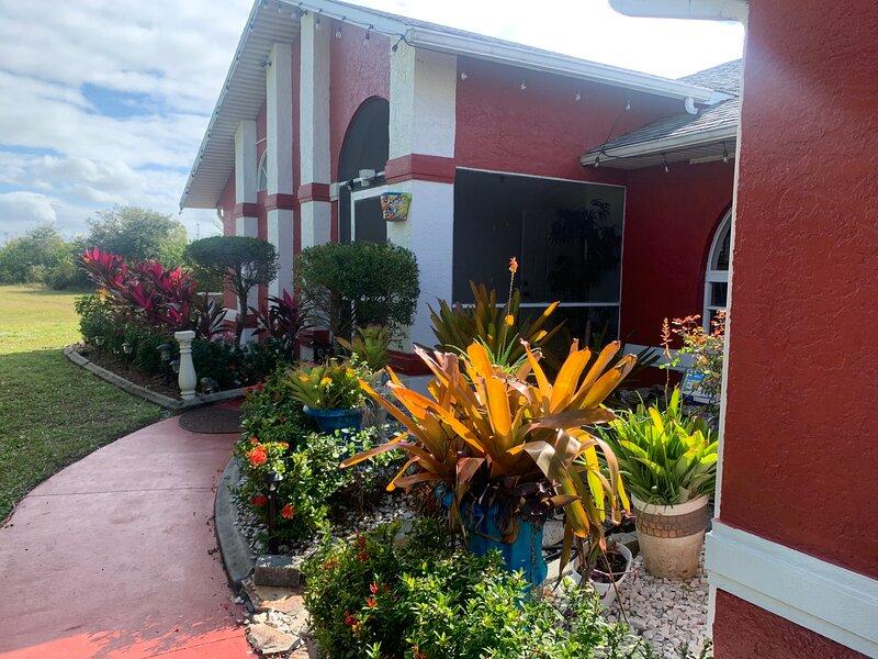 Casa Lago, aluguéis de temporada em Matlacha