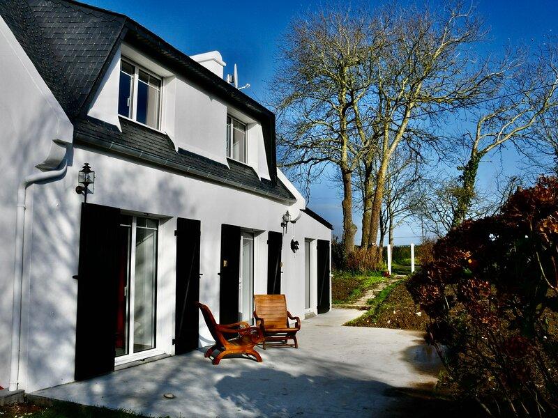 Ty va Zud, holiday rental in Ploudalmezeau