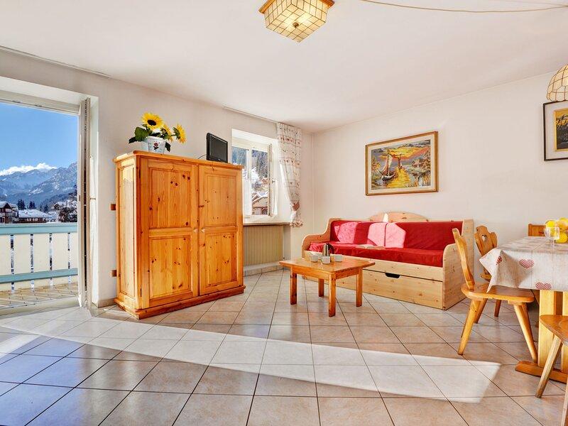 Villa Placidia, holiday rental in Campestrin