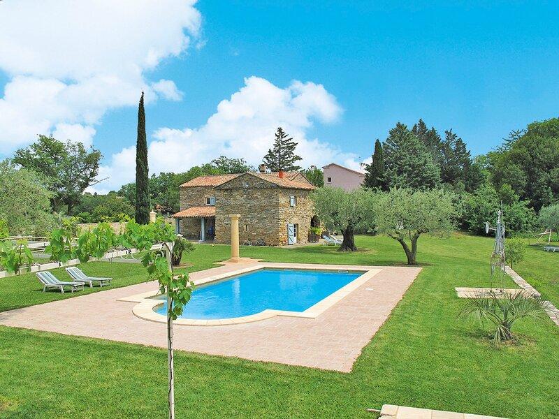 Mas Magot (MSG180), vacation rental in Brouzet-les-Ales