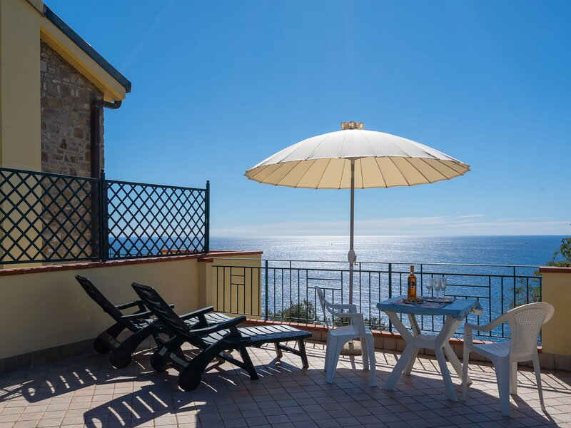 Primavera (PGI132), holiday rental in Poggi