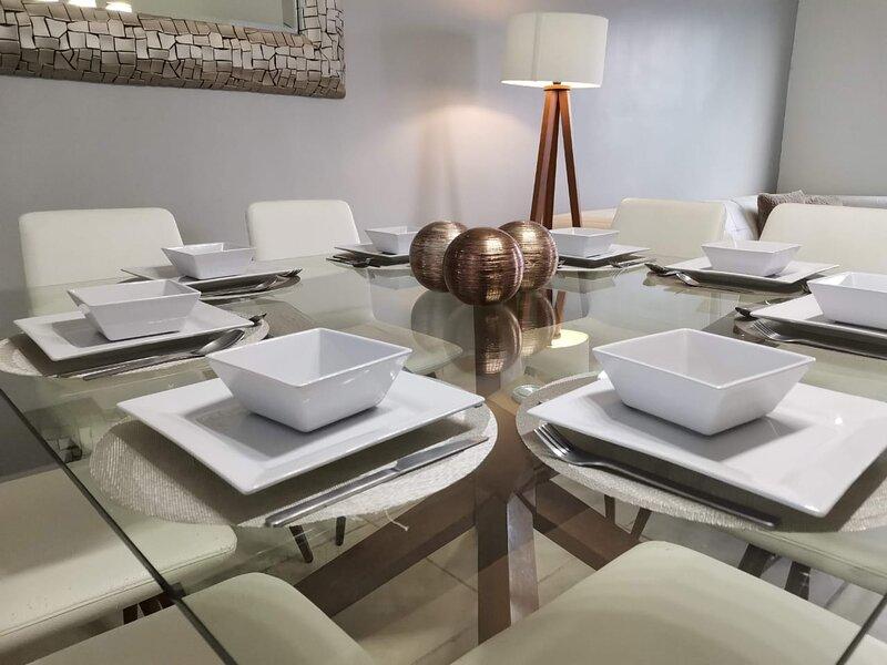 Cozy Home. Amplia casa para 11 huéspedes. Cuenta con todos los servicios, holiday rental in Joaquín Zetina Gasca