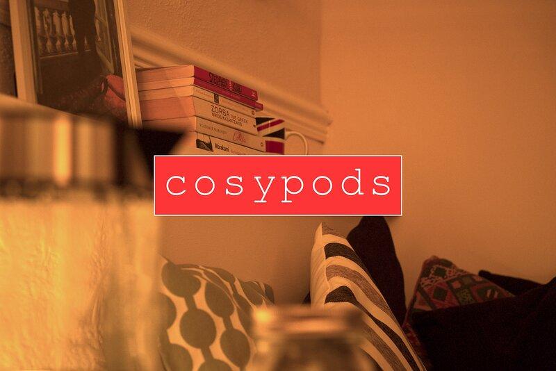 cosypods | Self-Contained Single Studio | Central Harrogate, location de vacances à Killinghall