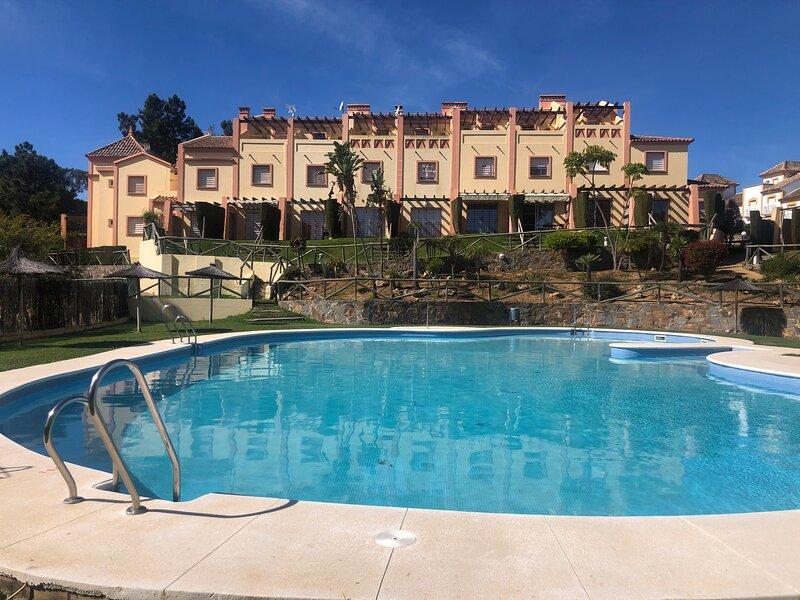Casa Augusta - Campo de Golf, holiday rental in Cartaya