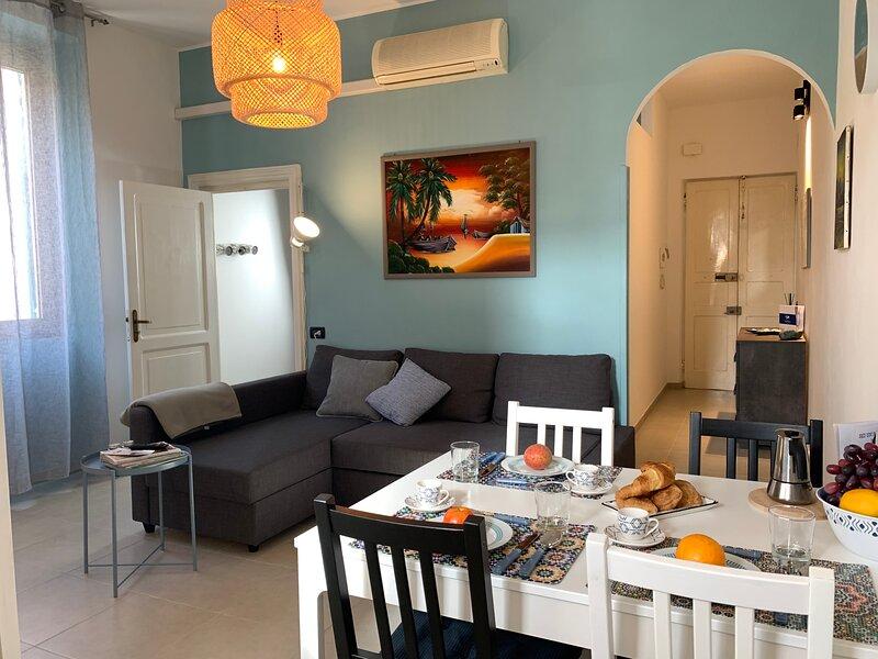 ILA5801 CASA MARINO*** by Holiday World, vakantiewoning in Cogoleto