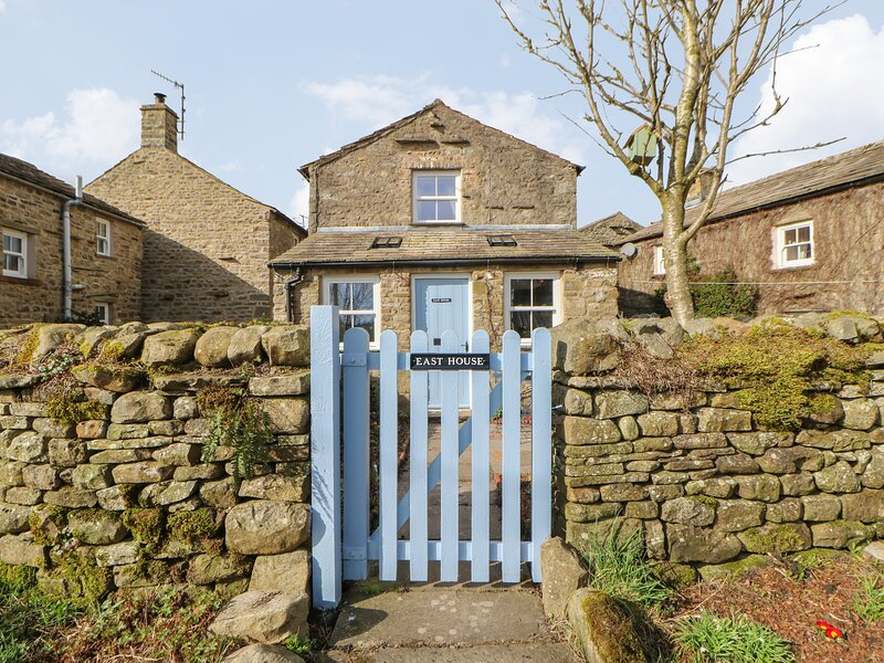 East House, Hawes, holiday rental in Gayle