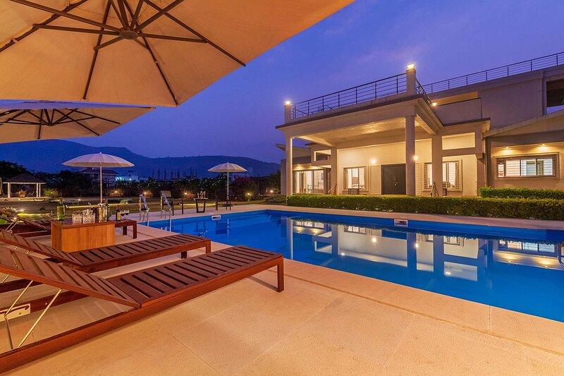 Casa Del Vento by Vista Rooms, holiday rental in Pune District
