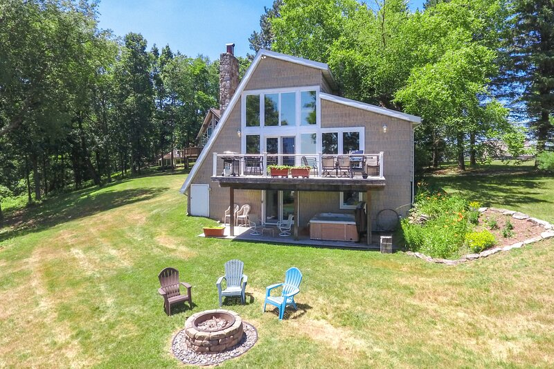 Home on the Ridge, alquiler vacacional en Deer Park