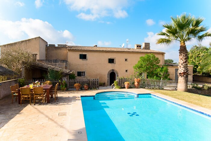 Margarita Cas Concos, nice country house for 6 persons in Cas Concos, holiday rental in Cas Concos