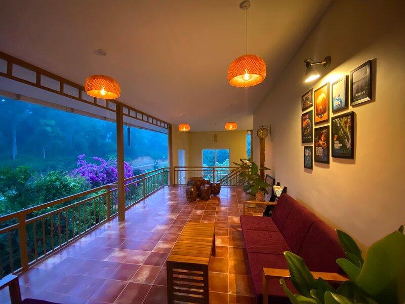 Flower Valley Plantation Homestay, holiday rental in Munnar