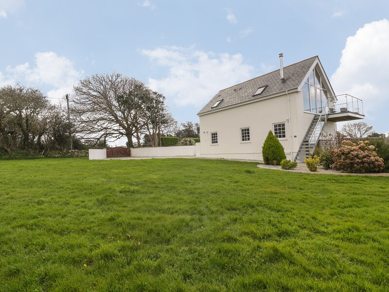 Spires, Carnon Downs, vacation rental in Come to Good