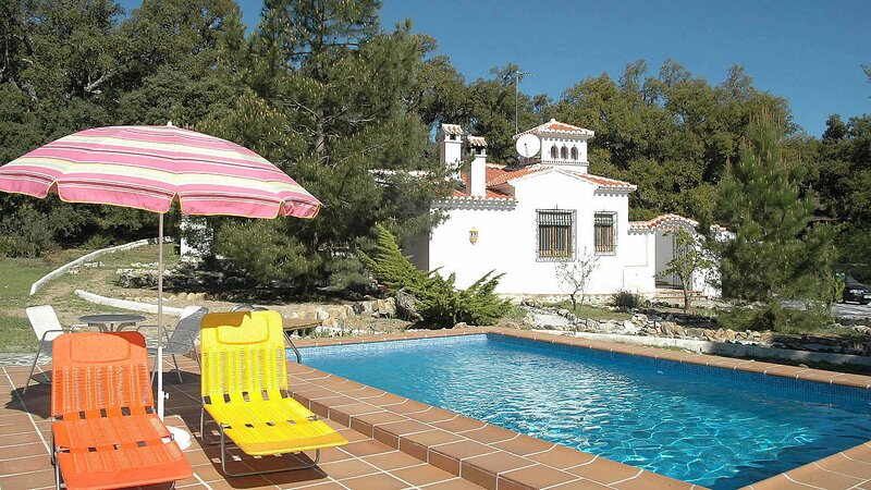 Granada 003P, location de vacances à Alhama de Granada