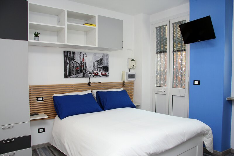 British Corner, vacation rental in Carignano