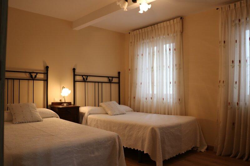 BELMONTE, location de vacances à Ribadesella