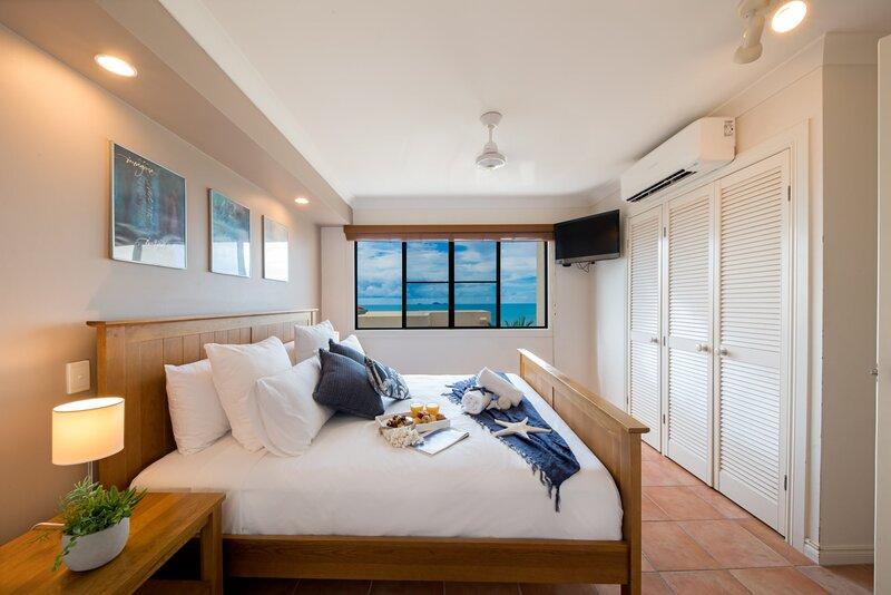 Mediterranean Magic - Airlie Beach, holiday rental in Jubilee Pocket