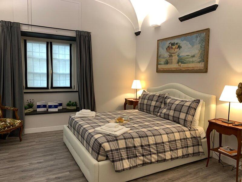 ILA500102 LA CASA DI TITTA*** by Holiday World, holiday rental in Genoa