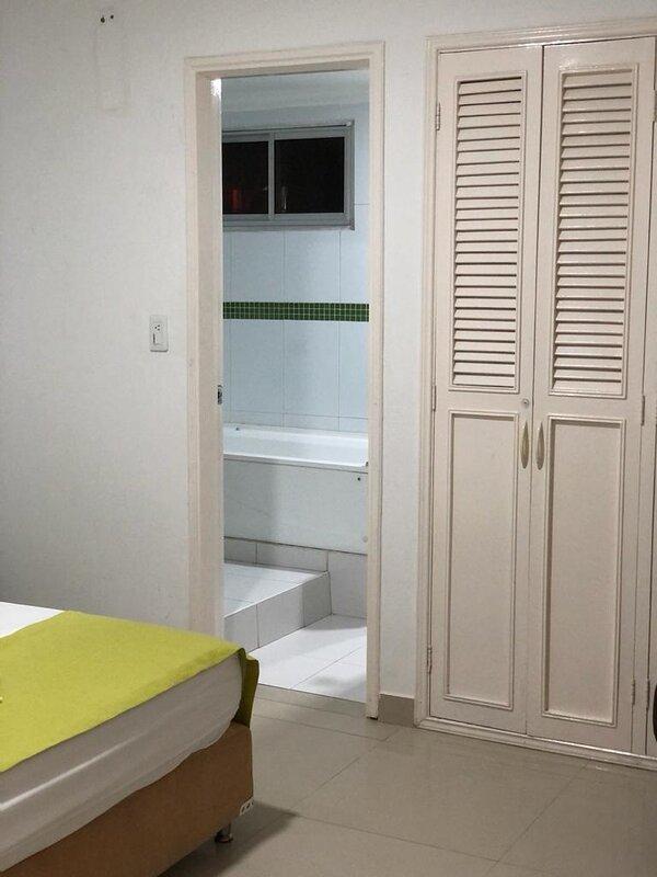 Edificio Marinare - Apartamento  11- 04, location de vacances à Bocachica