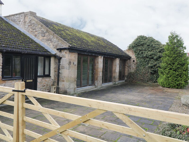 The Cottage, Eppleby, alquiler vacacional en Staindrop