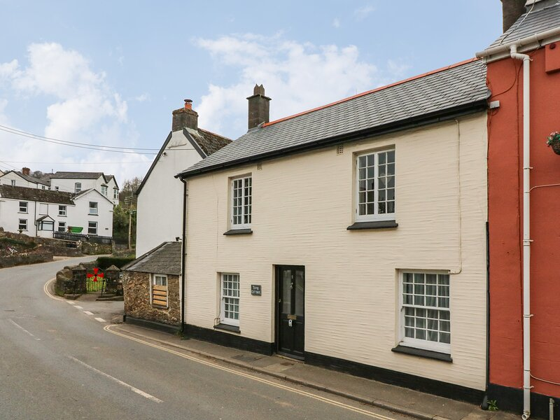 Tom's Cottage, Combe Martin, holiday rental in Kentisbury