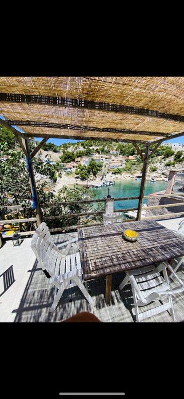 Cabanon L'Îlette Calanque de Niolon, holiday rental in Gignac-la-Nerthe