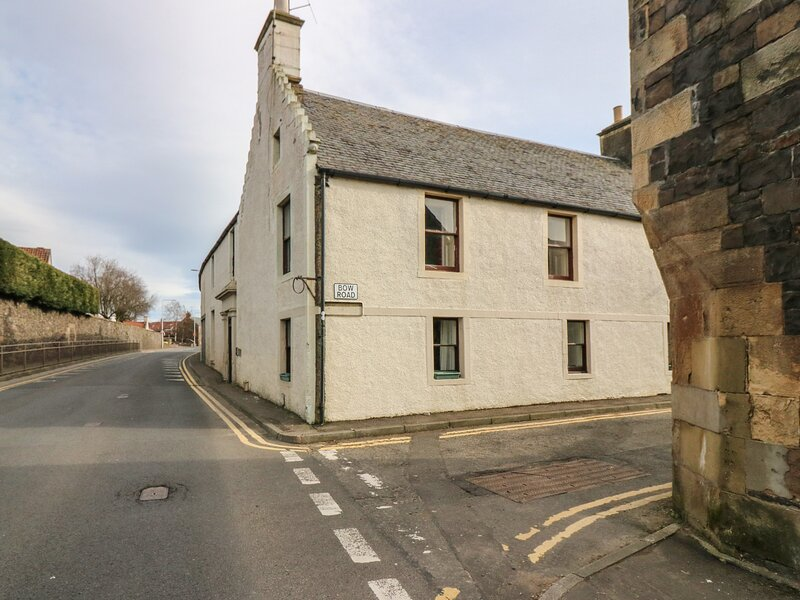 Cameron House, Auchtermuchty, holiday rental in Falkland