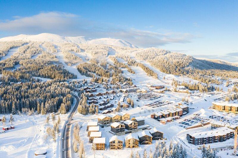Trysil Alpin #1, holiday rental in Hedmark
