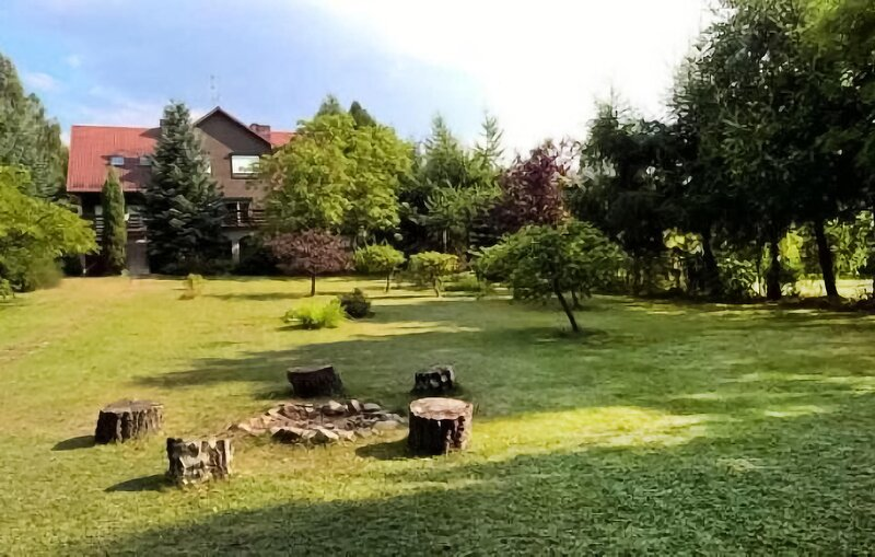 Amazing home in Insko with WiFi and 4 Bedrooms (PPO761), location de vacances à Drawsko Pomorskie