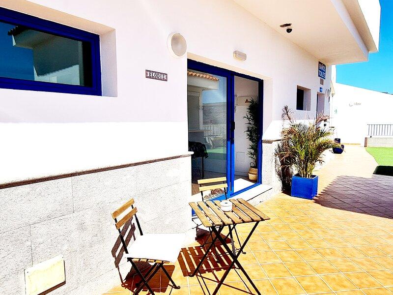 Kos Apartment - Elodie Paradise, location de vacances à Puerto Rico