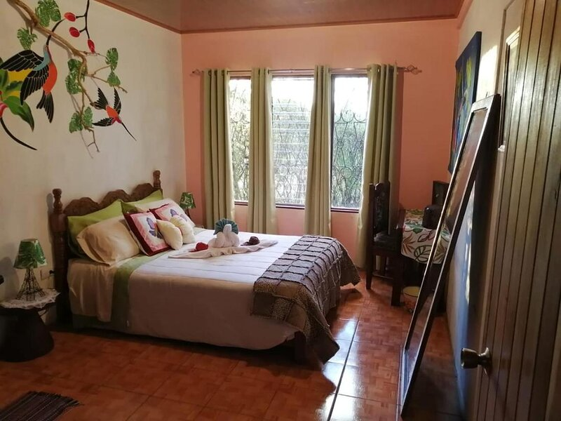 Casa Copalchi - Monteverde, holiday rental in Santa Elena