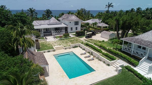 The Summit Estate, holiday rental in Harbour Island