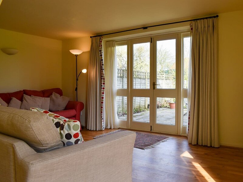 Coach House, holiday rental in Stoke Ash