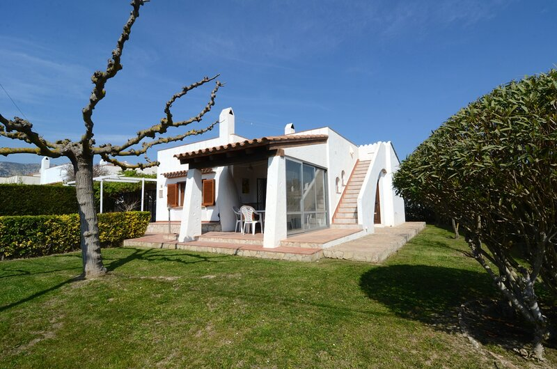 VALL GRAN 03, vacation rental in Torroella de Montgri