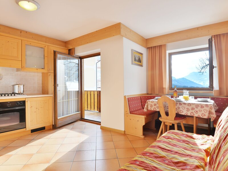 Lazzer (CPO340), holiday rental in Campestrin
