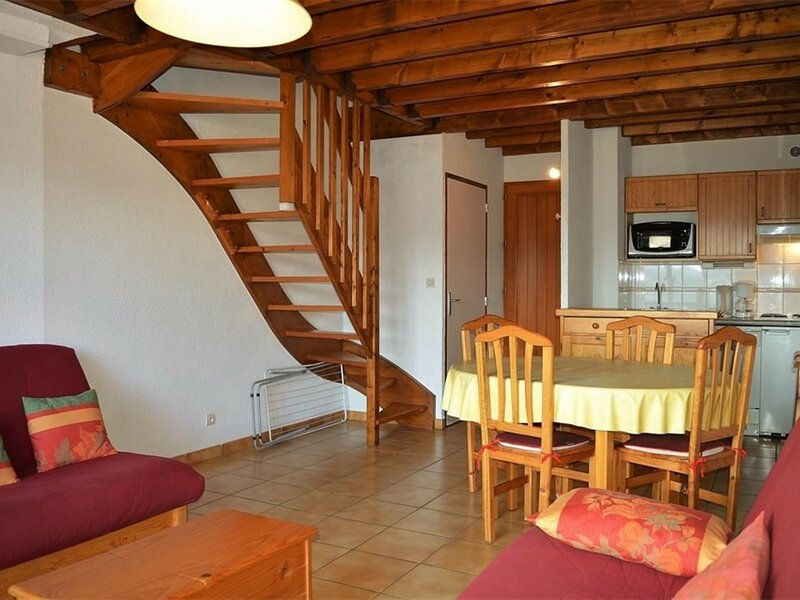 APPARTEMENT T3, holiday rental in Matemale