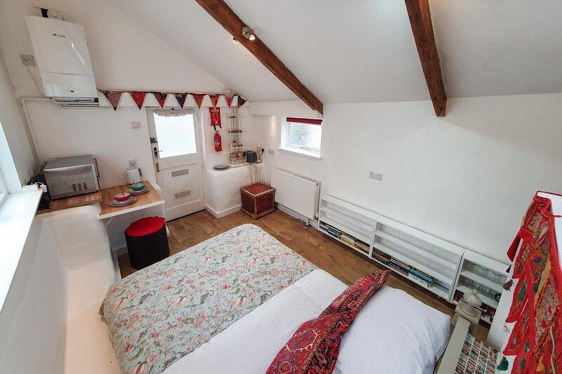 Hen-Noweth, vacation rental in Newlyn